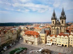 Основные преимущества чтобы заказать тур в Чехию