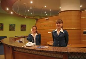Отличное гостиничное обслуживание – главный козырь привлечения клиентов