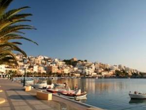 Северная Греция и отдых в ней