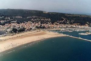 Торроэлья-де Монгори – курорт в испанской Каталонии
