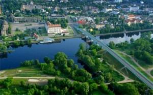 Беларусь глазами туриста