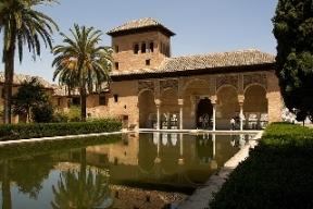 Испания. Альгамбра и Хенерифе