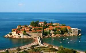 Курорт Будва Черногория