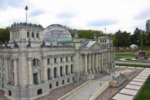 Берлин и его окрестности