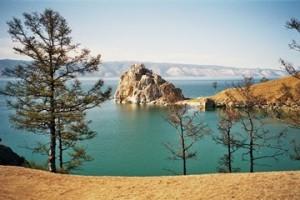 Добро пожаловать на Байкал