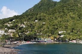 Страна Доминика