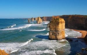 Страна Солнца и Рифов Австралия