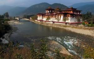 Бутан – интереснейшая страна Гималаев