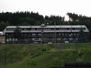 Детский лагерь «Барборка»- (Чехия)
