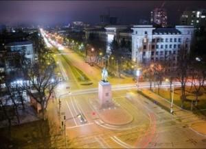 Туризм в Харькове