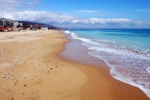 Традиционные и необычные пляжи Болгарии