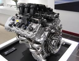 Новый двигатель для BMW M3